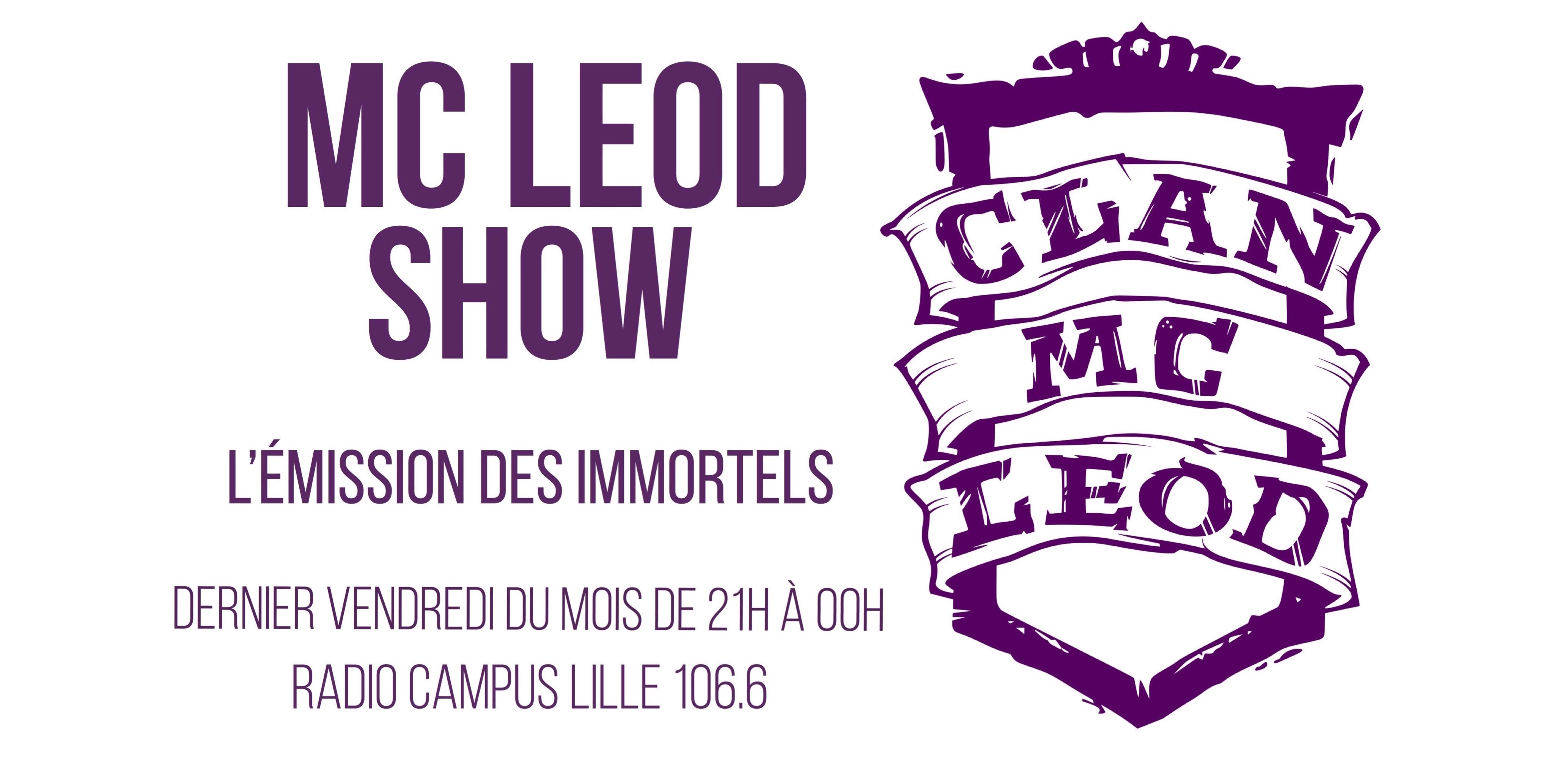 mc leod show